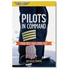 ASA Pilots in Command