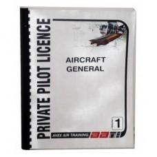 PPL : AVEX Vol 1 - Aircraft Gen