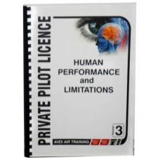 PPL : AVEX Vol 3 - Human Perform