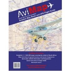 AviMap Map Books