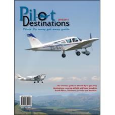 Pilot Destinations