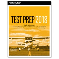 ASA Instructors Test Prep