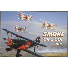 Smoke on Go - Book